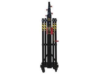 Fantek Lift T-106 B-05 6,4 m 225 Kg, schwarz