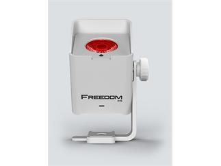 Chauvet Freedom-H1-Pack, 4erSet inkl Fernbedienung und Case