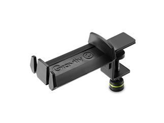 Gravity HPHTC 01 B - Kopfhörerhalter für Tischmontage