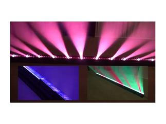 GLP Impression X4 Bar 20 x 15W RGBW LED
