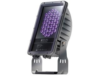 Griven Danube Outdoor 12°FC, Full Color LED, 36 x 3W