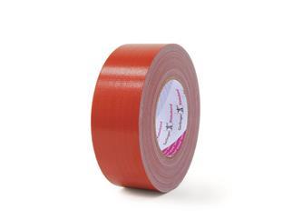 Gerband 250 Gewebeband Gaffa 50mm breit 50m rot