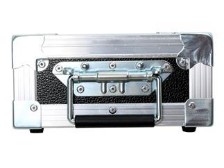Global Truss CaseTainer mit Inlay für 24x Konus + 48x Bolzen + Splintefach