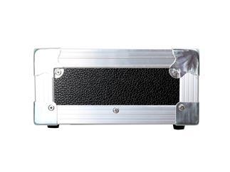 Global Truss CaseTainer mit Inlay für 135x Bolzen