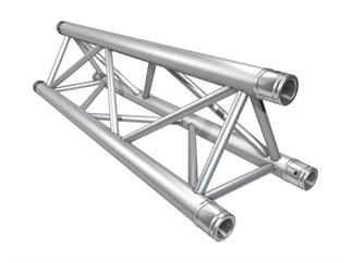 Global Truss F33PL-Version 100cm, 3-Punkt Traverse inkl. Verbinder
