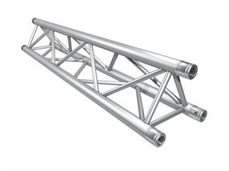 Global Truss F33PL-Version 150cm, 3-Punkt Traverse inkl. Verbinder