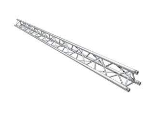 Global Truss F33PL-Version 500cm, 3-Punkt Traverse inkl. Verbinder