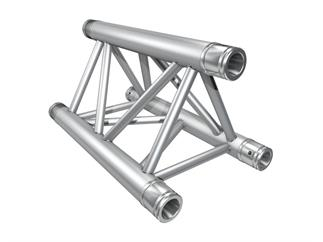 Global Truss F33PL-Version 50cm, 3-Punkt Traverse inkl. Verbinder