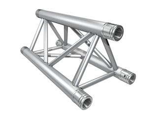 Global Truss F33PL-Version 60cm, 3-Punkt Traverse inkl. Verbinder