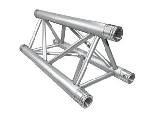Global Truss F33PL-Version 65cm, 3-Punkt Traverse inkl. Verbinder