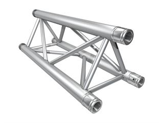 Global Truss F33PL-Version 75cm, 3-Punkt Traverse inkl. Verbinder
