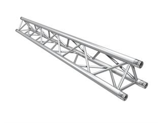 Global Truss F33 250cm 3-Punkt Traverse inkl. Verbinder