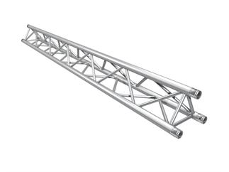 Global Truss F33 300cm 3-Punkt Traverse inkl. Verbinder