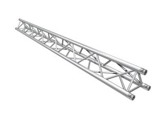 Global Truss F33 350cm, 3-Punkt Traverse inkl. Verbinder