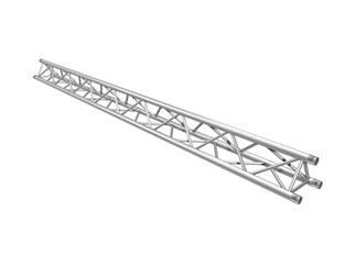 Global Truss F33 400cm, 3-Punkt Traverse inkl. Verbinder