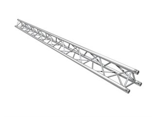 Global Truss F33 450cm, 3-Punkt Traverse inkl. Verbinder