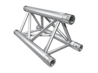 Global Truss F33 55cm, 3-Punkt Traverse inkl. Verbinder