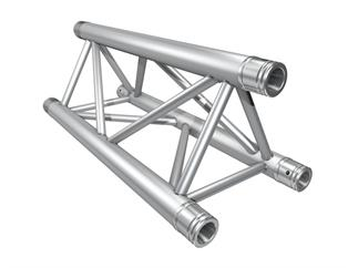 Global Truss F33 70cm, 3-Punkt Traverse inkl. Verbinder
