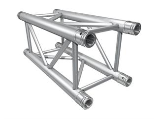 Global Truss F34PL-Version 65cm, 4-Punkt Truss, inkl. Verbinder