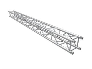 Global Truss F34PL-Version 400cm, 4-Punkt Truss, inkl. Verbinder