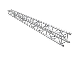 Global Truss F34PL-Version 450cm, 4-Punkt Truss, inkl. Verbinder
