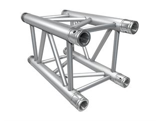 Global Truss F34 50cm, 4-Punkt inkl. Verbinder