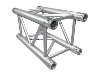 Global Truss F34 55cm, 4-Punkt Truss, inkl. Verbinder