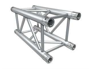 Global Truss F34 60cm, 4-Punkt Truss, inkl. Verbinder
