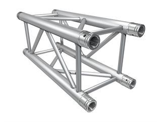 Global Truss F34 70cm, 4-Punkt Truss, inkl. Verbinder