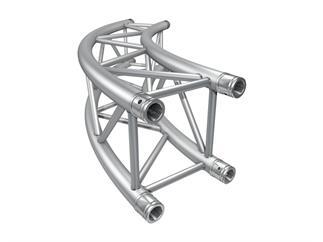 Global Truss F34 Kreisstück für Kreis 3,0m Ø / 1 Stück 60 °