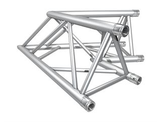 Global Truss F43 2-Weg Ecke C20 60 °