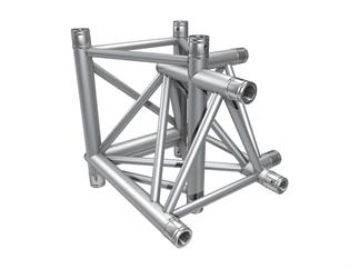 Global Truss F43 4-Weg Ecke C44