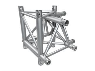 Global Truss F43 4-Weg Ecke C45