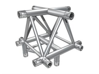Global Truss F43 5-Weg Ecke C52