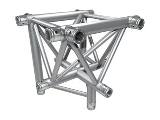 Global Truss F43 5-Weg Ecke C53