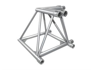 Global Truss F52 2-Weg Ecke C21 90 °
