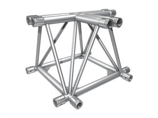 Global Truss F52 3 Weg Ecke T35