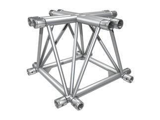 Global Truss F52 4-Weg Ecke C41