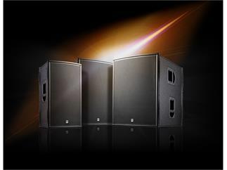 HK Audio Pulsar PL 112 FA, 1000 Watt DEMO