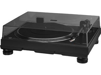 IMG STAGE LINE Plattenspieler DJP-200USB