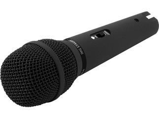 IMG STAGE LINE Dynamisches Mikrofon DM-5000LN