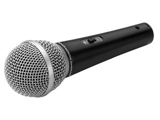 IMG STAGE LINE Dynamisches Mikrofon DM-1100