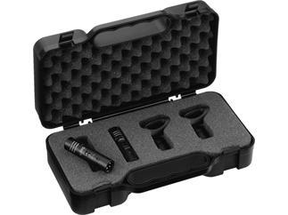 IMG STAGE LINE Mikrofon-Set ECM-250
