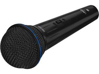 IMG STAGE LINE Dynamisches Mikrofon DM-800