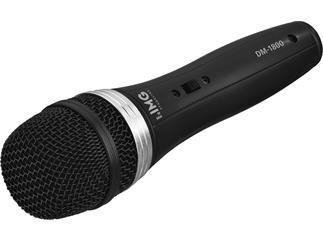 IMG STAGE LINE Dynamisches Mikrofon DM-1800