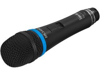 IMG STAGE LINE Dynamisches Mikrofon DM-3400