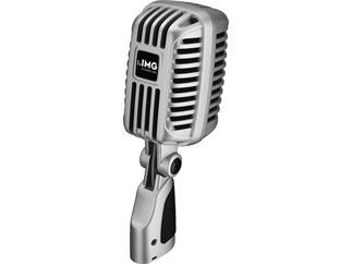 IMG STAGE LINE Dynamisches Mikrofon DM-101