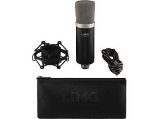 IMG STAGE LINE Studio-Kondensator-USB-Mikrofon ECMS-50USB