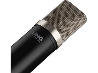 IMG STAGE LINE Studio-Kondensator-Mikrofon ECMS-70