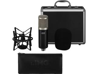 IMG STAGE LINE Studio-Kondensator-Mikrofon ECMS-90